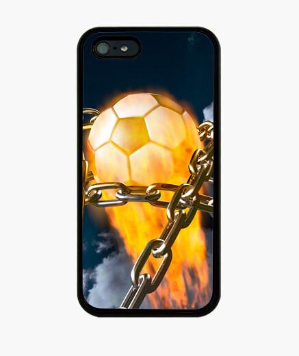 Funda iPhone Futbol