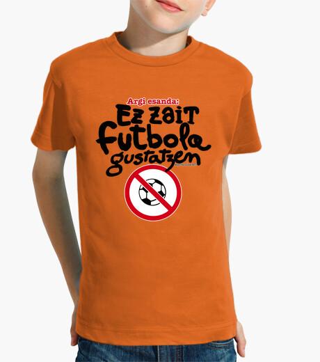 Ropa infantil Futbol