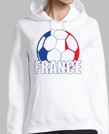 fútbol - francia