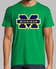 Fútbol americano - Michigan Wolverines