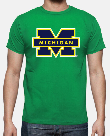Fútbol americano - Michigan Wolverines.