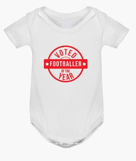 Ropa infantil fútbol cuerpo - fútbol