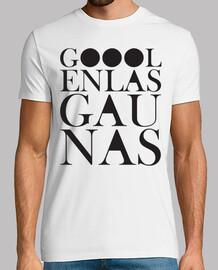 Fútbol: Goool en las Gaunas - Logroñes