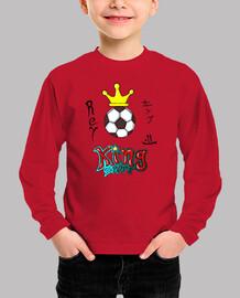 Fútbol king sport