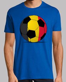 Fútbol mundial - Bélgica