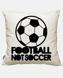 fútbol no fútbol
