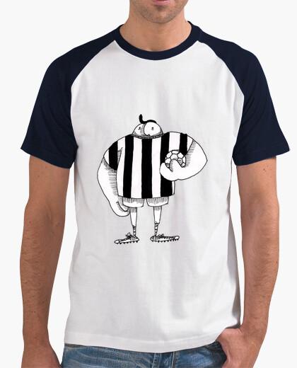 Camiseta futbolero