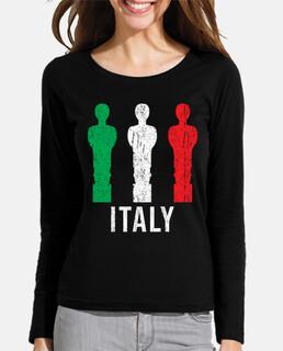 futbolín italia