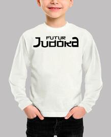 Futur judoka