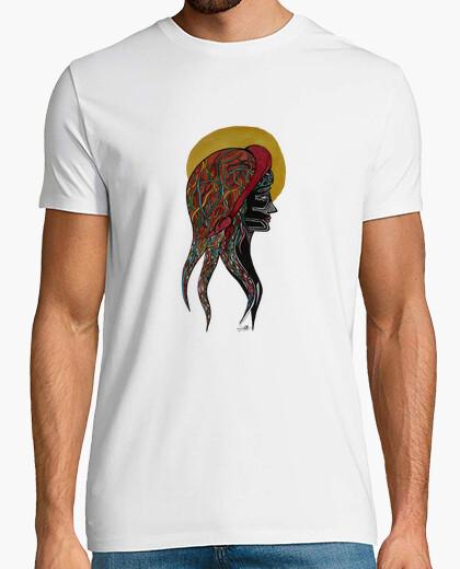Camiseta futura esposa camisa del hombre