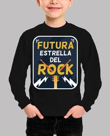 Futura Estrella del Rock