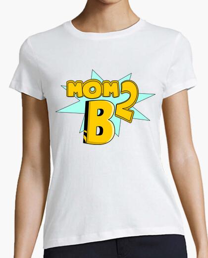 Camiseta FUTURA MAMA