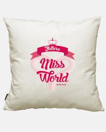 Futura Miss Mundo