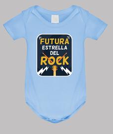 futura star del rock