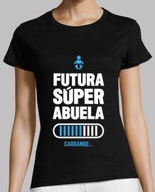 futura super nonna