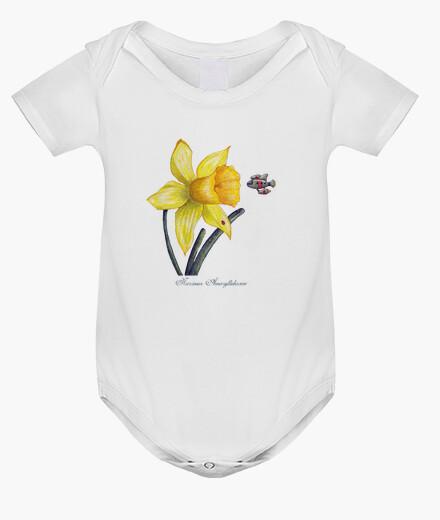 Ropa infantil Future Botanical Studies: Daffodil