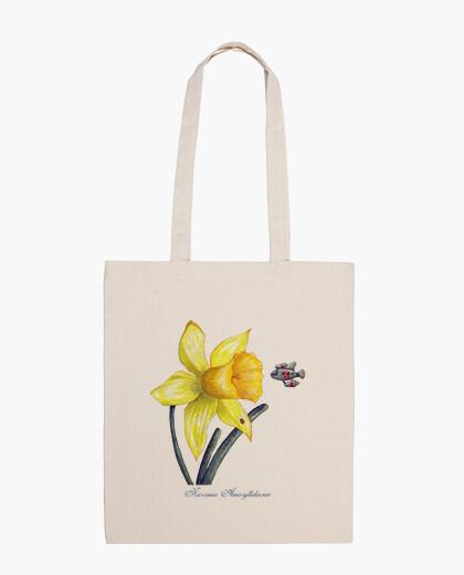 Bolsa Future Botanical Studies: Daffodil