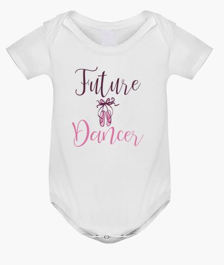 Abbigliamento bambino Future Dancer