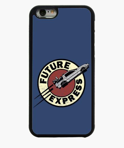 Funda iPhone 6 / 6S Future Express funda