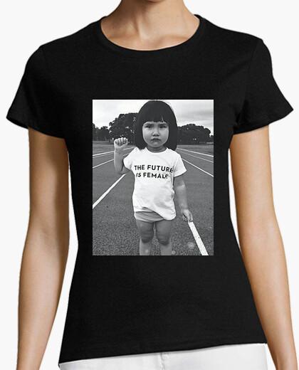 Camiseta future female