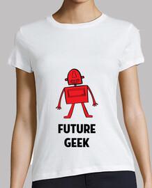 Future Geek - Robot
