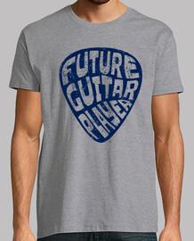 Future Guitar Player