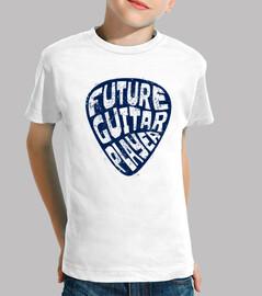 Future Guitar Player KIDS