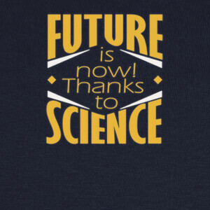 Future in now! T-shirts