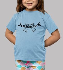 future judokate