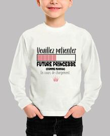 Future princesse