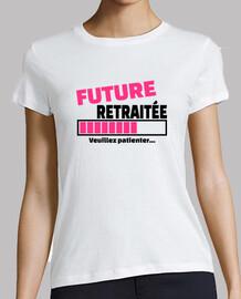 future retraitée