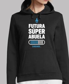 future super grandmother