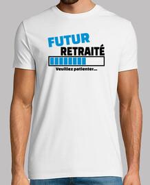 futuro jubilado