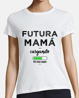 futuro mamma per favore aspetta