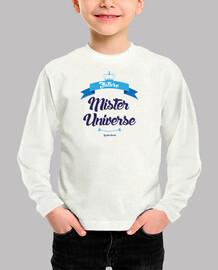 Futuro Mister Universo