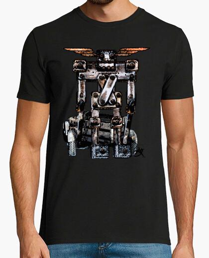 Camiseta FUTURO OXIDADO