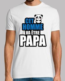 futuro papi (anuncia el embarazo de pap
