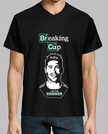 g-Shirt Breaking Cup M