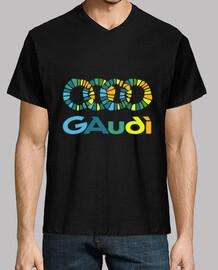 g-Shirt GAudí M