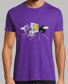 g-Shirt Star Wars M