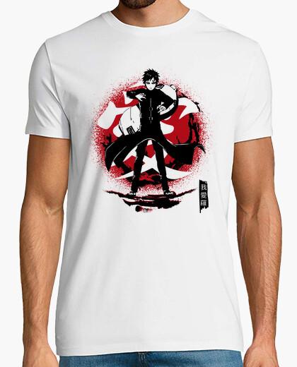 Camiseta Gaara
