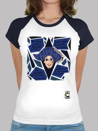 Gaditanissima Camiseta Mujer
