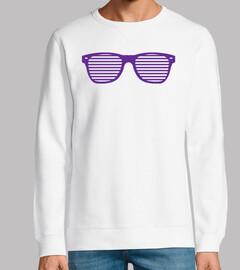 gafas de botín