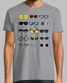 Gafas de cine