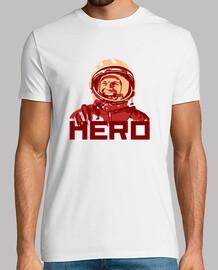 Gagarin Hero