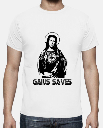 Gaius Saves