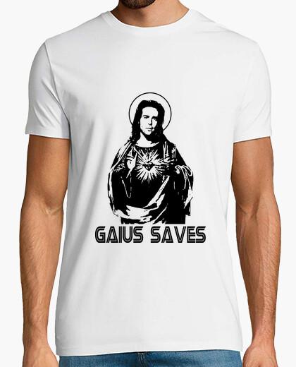 Camiseta Gaius Saves