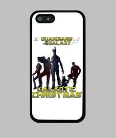 Galáctica Navidad (Guardianes de la Galaxia)