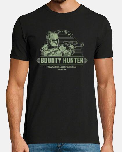 galattica bounty hunter