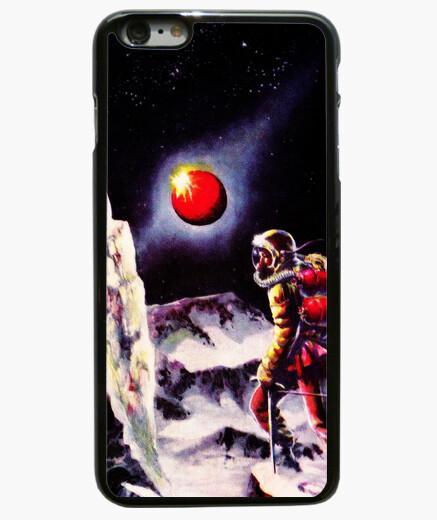 Funda iPhone 6 Plus / 6S Plus Galaxia B